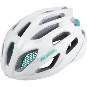 Alpina Fedaia Bike Helmet white